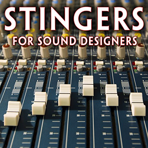 Stinger Laser (Eerie Choir, With Laser Gunshot)