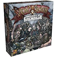 Rum and Bones: Hammers of Ragnarok