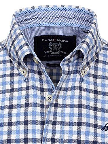 CASAMODA - Chemise casual Homme - 441904000/300 Bleu