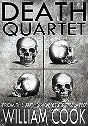 Death Quartet: A Selection of Short Horror Fiction & Verse