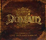 The Chronicles Of Love, Hate And Sorrow (Ltd. Digipak)