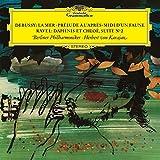 Debussy: La Mer; Prlude ... l'aprSs-midi...