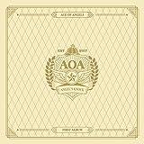 FNC Entertainment AOA - Angel's Knock (Vol.1) [A Ver.] Photobook+Photocard+Folded Poster