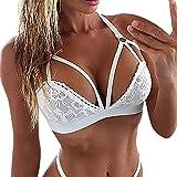 ABsoar Dessous Push Up Top BH Verband Bralette Sexy Dessous Unterhose Negligees Unterwaesche Dessous Lingerie Sleepwear Bra