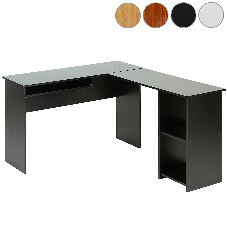 Miadomodo Bureau Informatique dAngle Table dOrdinateur 1355 x