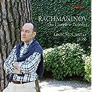 Rachmaninov: Complete Preludes