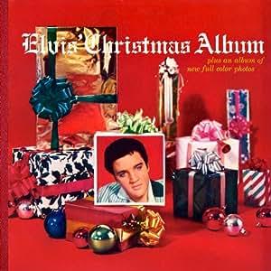 Elvis Christmas Album [VINYL]