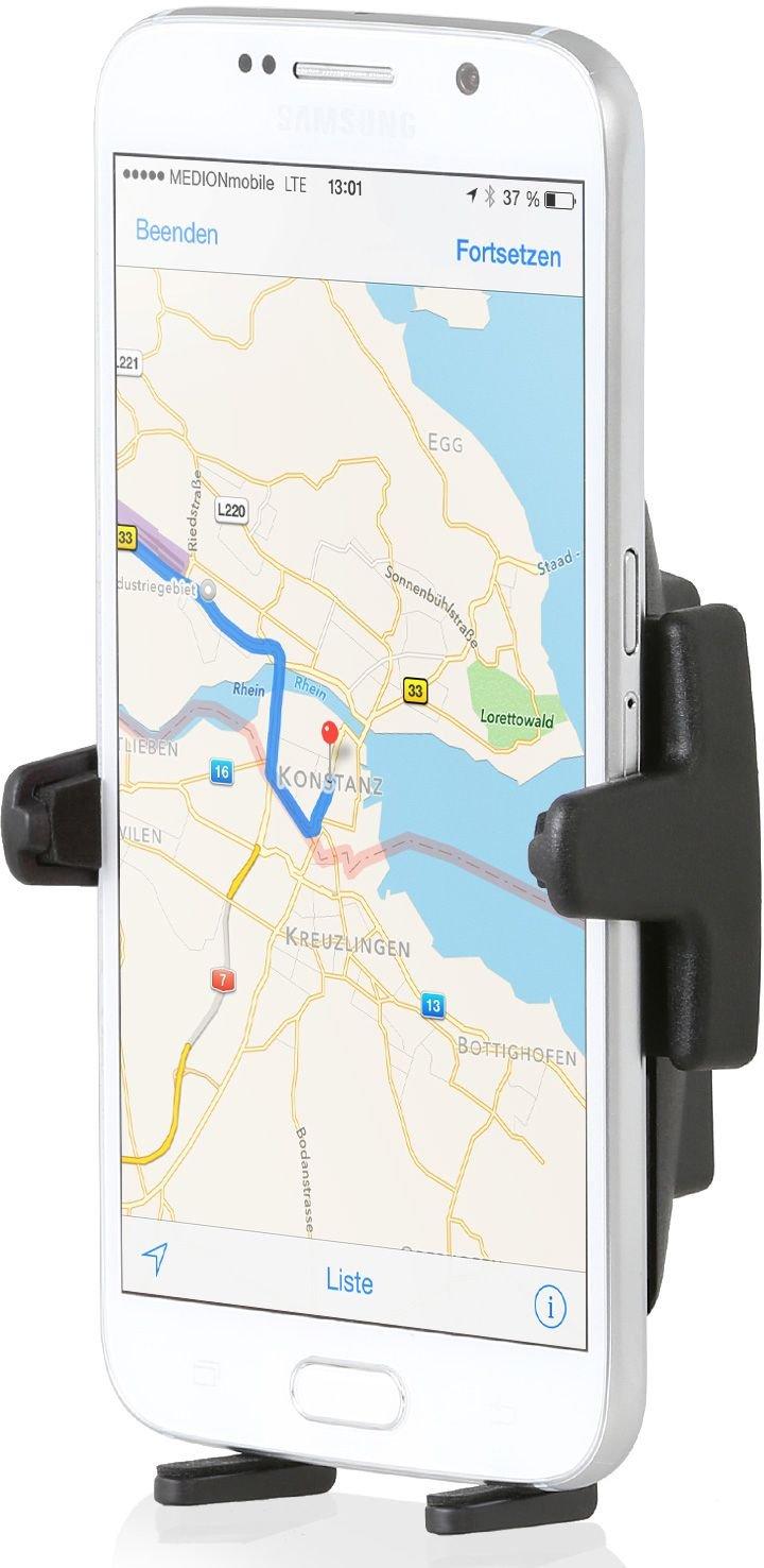 Wicked-Chili-KFZ-Halterung-mit-Kugelgelenk-fr-Samsung-S7S7-EdgeS6S6-EdgeS5S4S3A3-2016A5-2016J5-Autohalterung-Made-in-Germany-fr-Bumper-Case