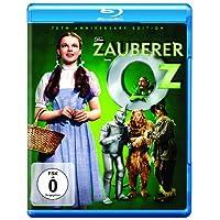 Der Zauberer von Oz [Blu-ray]