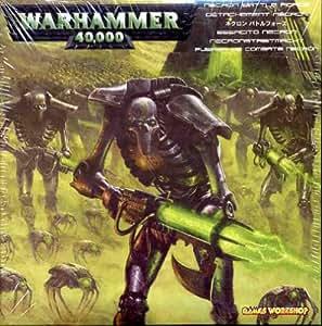 games workshop necron battleforce