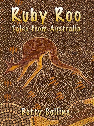Ruby Roo: Tales from Australia (English Edition) Kangaroos Ruby