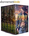 Cowboy Country (English Edition)