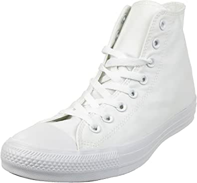 Converse Mandrini CT Hi 1U646 Bianco Mono Weiss