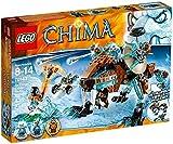 LEGO Legends of Chima 70143: Sir Fangar's Saber-Tooth Walker