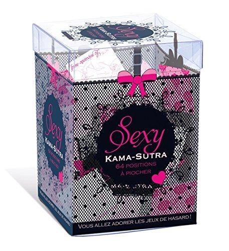 Sexy Kama-Sutra: Coffret Saint Valentin