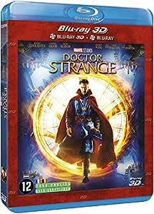 Doctor Strange [Combo Blu-ray 3D + Blu-ray 2D]