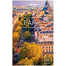 Lonely Planet Best of Paris 2017 (Travel Guide) by Lonely Planet (2016-09-05)