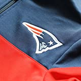 Trainingsjacke – New England Patriots (Summer Refresh) - 2