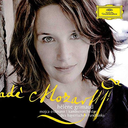 Mozart : Concertos n° 19 et n° 23 - Édition Limitée (CD + DVD)