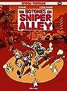 Spirou y Fantasio 54: Un botones en Sniper Alley par Vehlmann