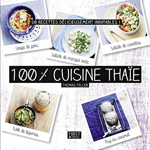 100 % cuisine thae