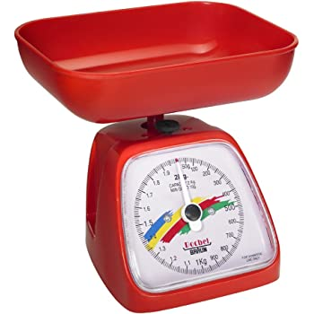 Docbel-Braun Kitchen Multipurpose Weighing Scale