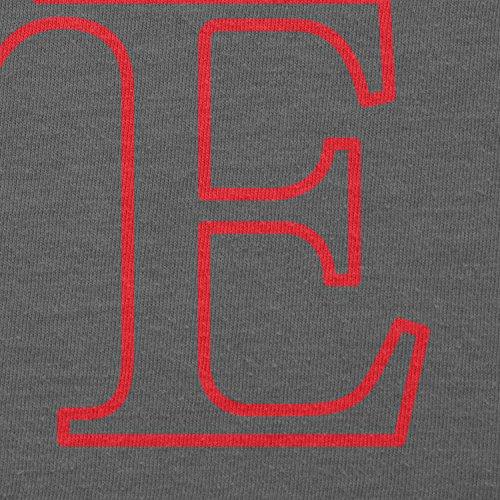 Texlab–RPG Love–sacchetto di stoffa Grau