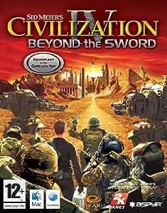 Sid Meier's Civilization IV: Beyond the Sword [Mac Download]