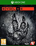 Evolve with Monster Expansion Pack (Xbox One)