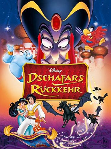 Dschafars Ruckkehr - Die neuen Abenteuer von Aladdin [dt./OV]