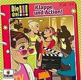 054/Klappe und Action! -
