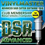 Graphic Sign Design Print Cut Software VinylMaster DSR...