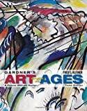 Gardner's Art Through the Ages with Art Coursemate Access Code: A Concise Western History