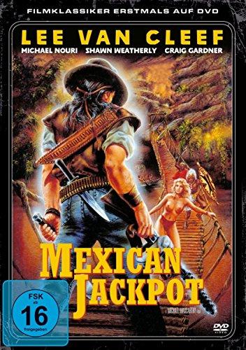 Mexican Jackpot - Uncut
