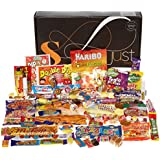 A-Z Sweetshop Mega Retro Sweets Treasure Box