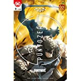 Batman/Fortnite Punto zero 3