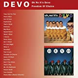 Devo: Oh No It's Devo / Freedom of Choice (Audio CD)