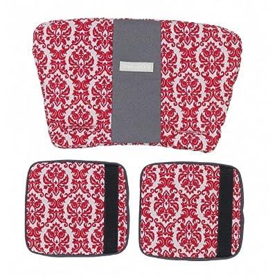 Maclaren Techno XT Comfort Pack - Damask Print by Maclaren