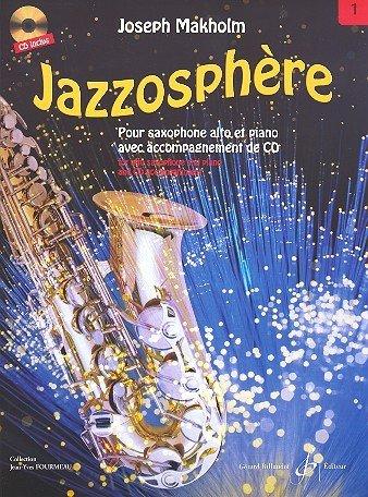 Jazzosphere Volume 1 - Saxophone