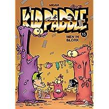 Kid Paddle - Tome 15: Men In Blork