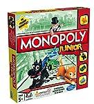 Monopoly - Junior (Hasbro A698...