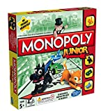 Monopoly - Junior (Hasbro A6984105)