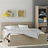 HTI-Living Bett Michigan 140 x 200 cm