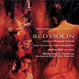 Red Violin,the