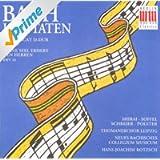 Bach: Cantatas - BWV 10, 243