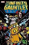 Infinity Gauntlet by Jim Starlin (2011) Paperback