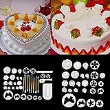 Alcoa Prime 12 Set 37Pcs Fondant Cake De...