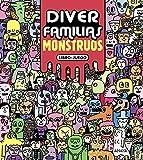 Diver familias - Monstruos (Ocio Y Conocimientos - Juegos Y Pasatiempos)
