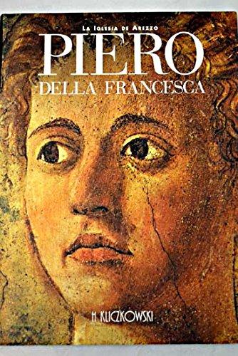 Piero della Francesca, iglesia de Arezzo