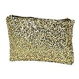 Kupplung / Handtasche für Damen, glänzende Pailletten, Bling, Glitzer, Party-Clutch/-Handtasche,...